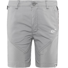 Regatta Sorcer Shorts Children grey